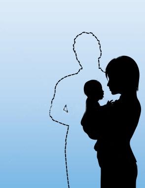 Проблемы неполной семьи
