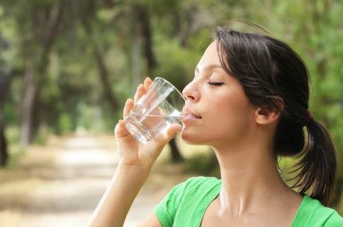 Путь воды в организме