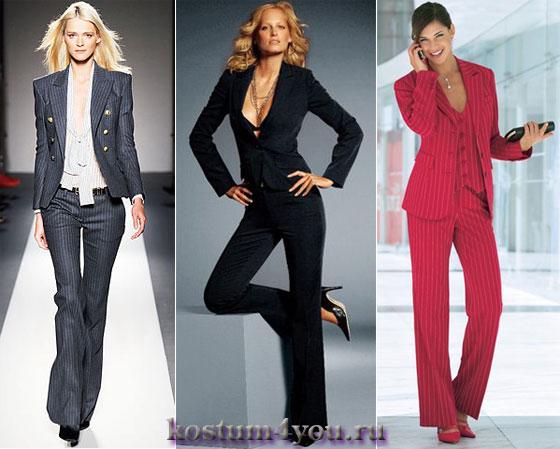 Одноцветная одежда увеличивает рост
